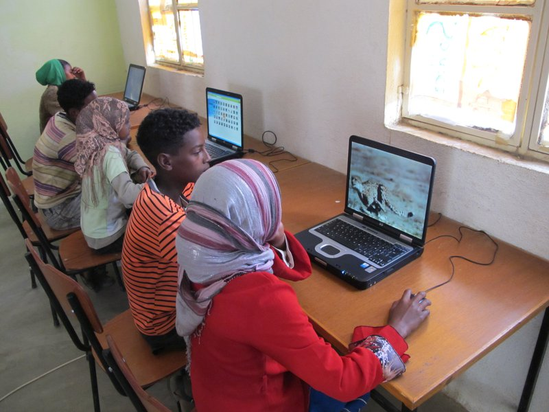 Eritrea schools · FAIR