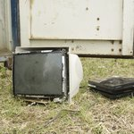 E-waste collected for responsible take-back